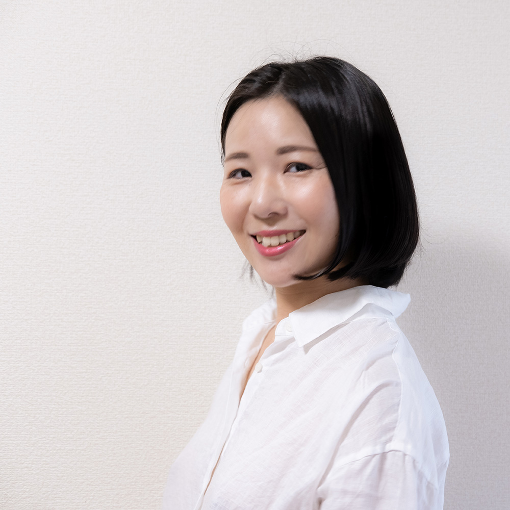Cafetalkオンライン講師 Konishi